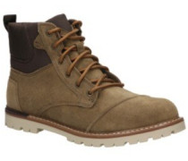 Ashland Shoes twig oiled suede