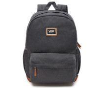 Realm Plus Backpack asphalt