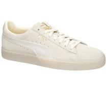 Suede Classic Satin Sneakers metallic go