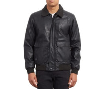 Domjohn Jacket black combo