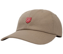B-Shield II Cap khaki