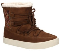 Alpine Boots Women faux she