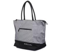 Shopper Essentials Bag black