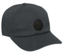 Curved Flexfit Cap black
