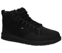 Berthar Shoes suede black