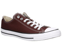 Chuck Taylor All Star OX Sneakers barkroot brown