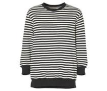 Essentials Crew Sweater white