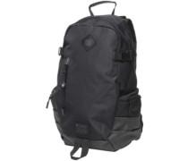 Jaywalker Backpack all black