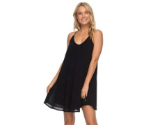 Great Intentions Dress anthracite