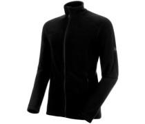 Yadkin Ml Fleece Jacket black