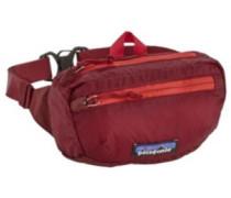 LW Travel Mini Hip Bag oxide red