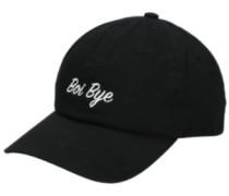 Solstice Boi Bye Cap black