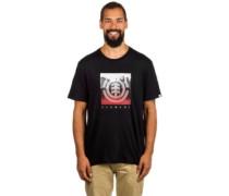 Reflections T-Shirt flint black