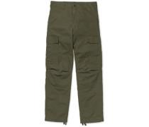 Regular Cargo Pants cypress rinsed