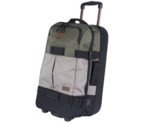 F-Light 2.0 Transit Stack Travelbag khaki