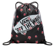 Benched Backpack black rose