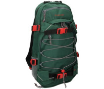 Ripstop Louis Backpack green