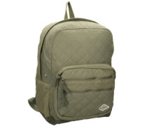 Forever Wander Backpack seagrass