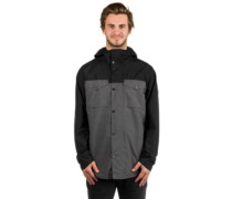 Gore Tex Packrite Shacket Jacket pavement