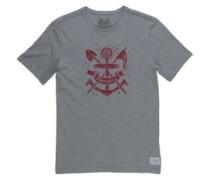 Pioneers T-Shirt grey heather
