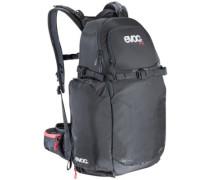 CP 18L Camera Backpack black