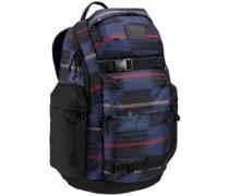 Kilo Backpack checkyoself print