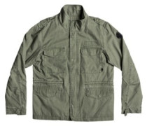 Shd Frazer Hill Update Jacket four leaf clover