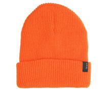 Heist Beanie athletic orange
