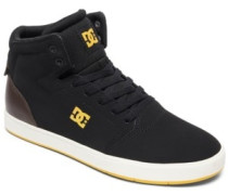 Crisis High Sneakers black