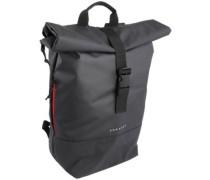 Tarp Lorenz Backpack black