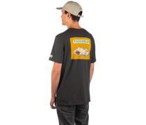 Taqueria T-Shirt pirate black