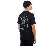 Back From Hell T-Shirt black