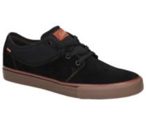 Mahalo Skate Shoes tobacco