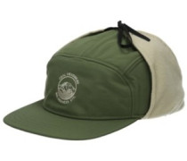 The Tracker Cap olive