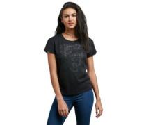 Easy Babe Rad 2 T-Shirt black