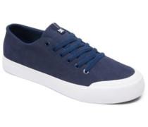 Evan LO Zero Sneakers navy