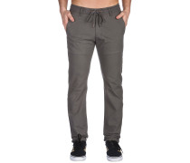 Reflex Easy Pants charcoal grey