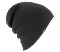 Modern Beanie black