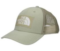 Mc Mudder Trucker Cap twill beige