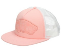 Beach Girl Trucker Cap blossom