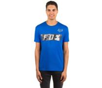 Megameter T-Shirt dusty blue