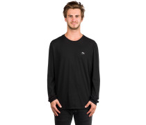 Cobrah Long Sleeve T-Shirt black
