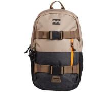 Command Skate Backpack khaki