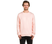 Craigburn Crew Sweater english rose