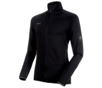 Aenergy Light Ml Fleece Jacket black