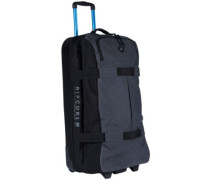 F-Light 2.0 Global Midn Travelbag midnight