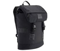 Tinder Backpack black triple ripstop