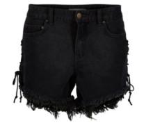 Tide Out Shorts black pebble