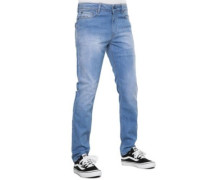 Spider Jeans light blue wash