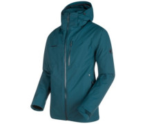 Cruise Hs Thermo Outdoor Jacket orion